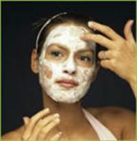 Makyaj  Öncesi Maske
