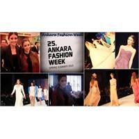 Ankara Fashion Week