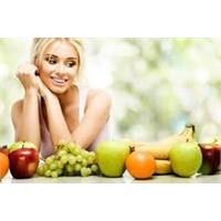 Kadın Sağlığı İçin Önemli 5 Besinden Birisi Kefir
