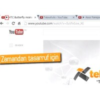Youtube 'play' İkonu Ekledi