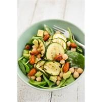 Sağlıklı Yaz Salatası