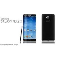 Samsung Galaxy Note 3 Fiyatı Nedir? Samsung Galaxy