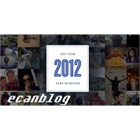 Facebook'ta 2012 Yılında Ne Yaptınız?