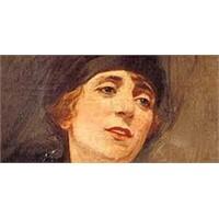 İlk Türk Kadın Ressam: Mihri Müşfik