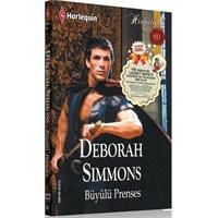 Deborah Simmons - Büyülü Prenses