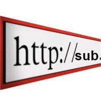 Blogtan Kazanc Sağlayanlar İçin Sub-domain Mi Yoks