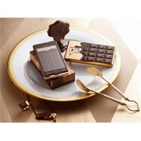 Q-pot Çikolata Akıllı Telefon Çıktı