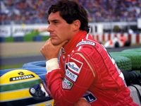 Doğum Günün Kutlu Olsun Senna...