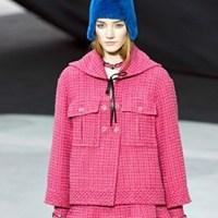 Chanel 2013-14 Kış Modelleri