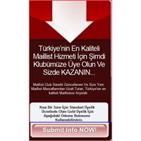 Güncel Türkiye Mail Listesi