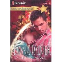 Diana Palmer - Büyük Yalan