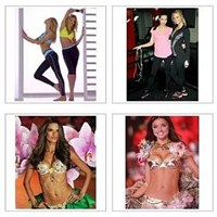 Victoria's Secret'ın Sporcu Güzelleri