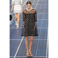 Chanel Spring 13 Runway Koleksiyonu
