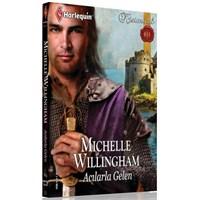 Michelle Willingham - Acılarla Gelen