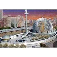 Taksim'e De Nereye Cami Yapılacak