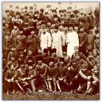 Atatürk'ün Subaylara Hitaben Yaptığı Konuşma