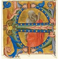 Bilim Ortaçağ Sanatını Aydınlatıyor