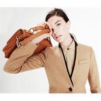 Trend Raporu: Deve Tüyü Palto