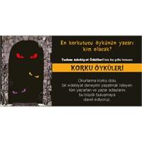 Tudem Edebiyat Ödülleri-korku Öyküleri
