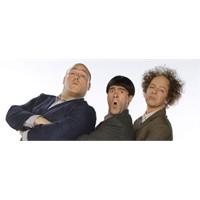 """The Three Stooges""dan Yeni Fragman"