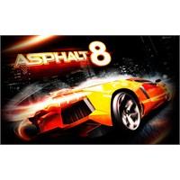 Asphalt Serisinde Büyük Yenilik: Asphalt 8