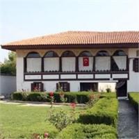 Bursa Yenişehir Şemaki Evi Müzesi