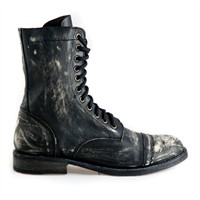Decoloration Boots (Diy İdea)