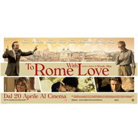 To Rome With Love / 6.0