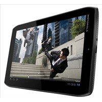 Motorola Yeni Tablet'ini Tanıttı -xoom2-