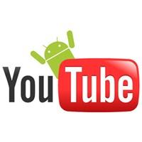 Android İçin Youtube Güncellendi