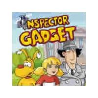 Müfettiş Gadget Çizgi Filmi