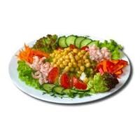 Mükemmel Mevsim Salatası