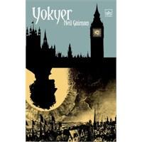 Okur Testi: Yokyer - Neil Gaiman