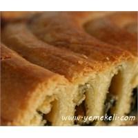 Kırım Böreği