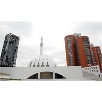21. Yüzyılın Camisi