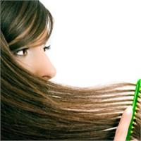Saç Taramakla Kel Kalınır Mı?