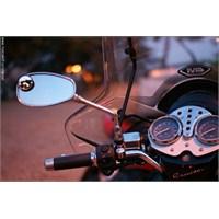 3 Motosiklet Günübirlik Turladık