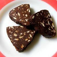 Piramit Pastası