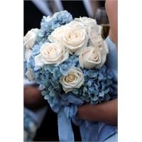 Düğün Süsleme Ve Gelin Buketleri