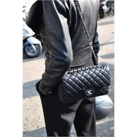 Efsanevi Çanta: Chanel 2.55