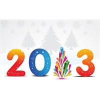 2013 Yeni Yıla Nasihat
