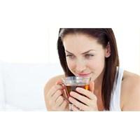 Çay İle Bakım Önerileri