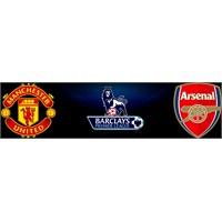 Manchester United - Arsenal Maç Öncesi