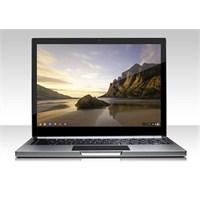 Google'dan Laptop Atağı Chromebook Pixel
