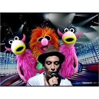 Can Bonomo'nun Eurovision Şarkısı