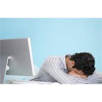 Sürekli Yorgunluğun Sebepleri