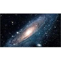Evrenin En Büyük Su Kütlesi Bulundu