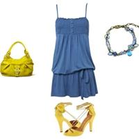 2010 Yaz Mevsimine Giyim Hazırlıkları
