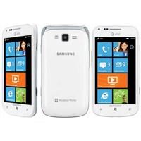 Samsung'un Windows'lu Telefonu
