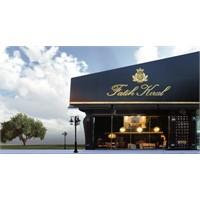 Fatih Kıral Antalya Mağazaları
